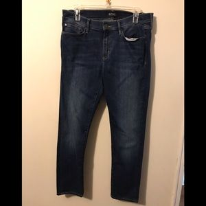 Buffalo David Bitton Light Denim like new